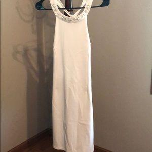 NEW. Black Swan Dress